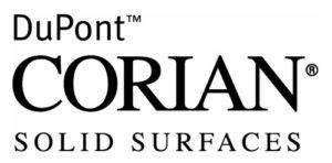 Логотип Corian