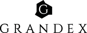 Логотип Grandex