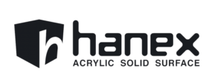 Логотип Hanex