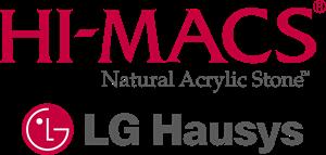 логотип LG Himacs