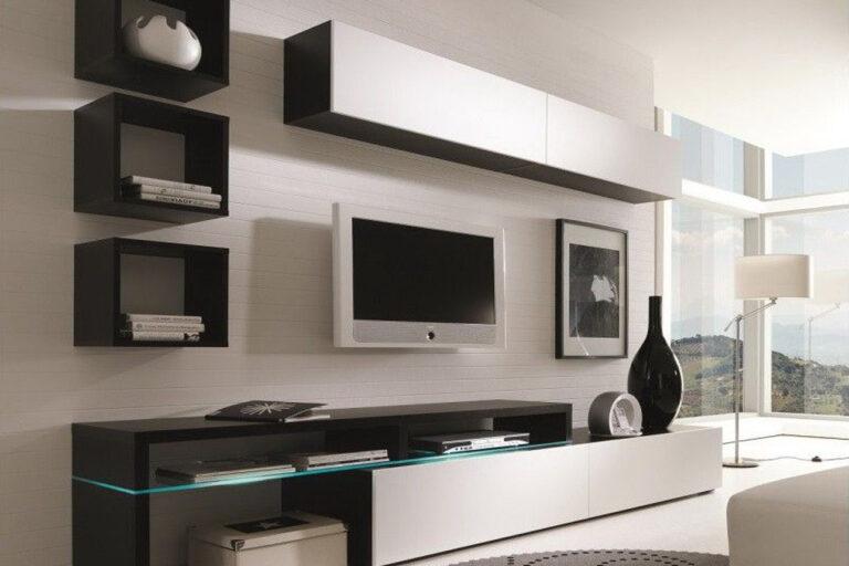 ТВ мебель на заказ